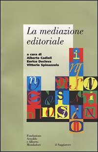 La mediazione editoriale