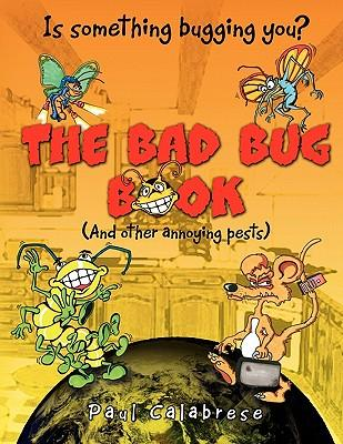 The Bad Bug Book