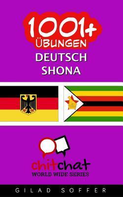 1001+ Übungen Deutsch - Shona