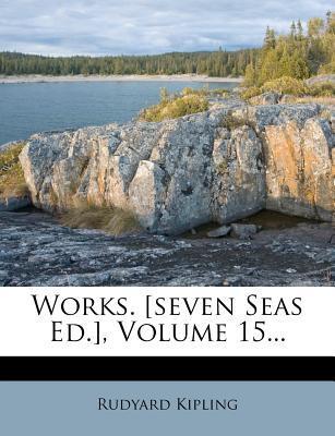 Works. [Seven Seas Ed.], Volume 15.