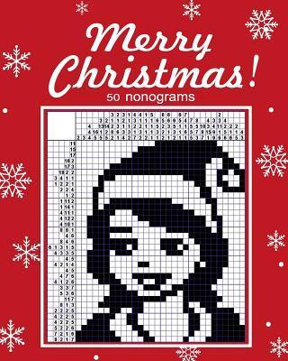 Merry Christmas! Nonograms.