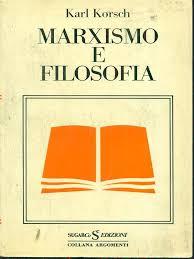 Marxismo e filosofia