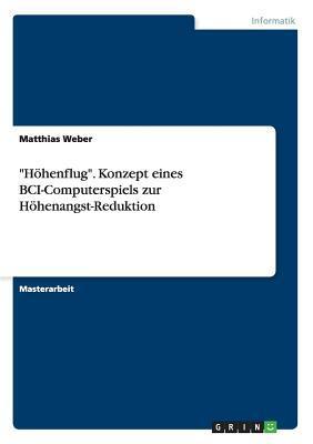 """Höhenflug"". Konzep..."