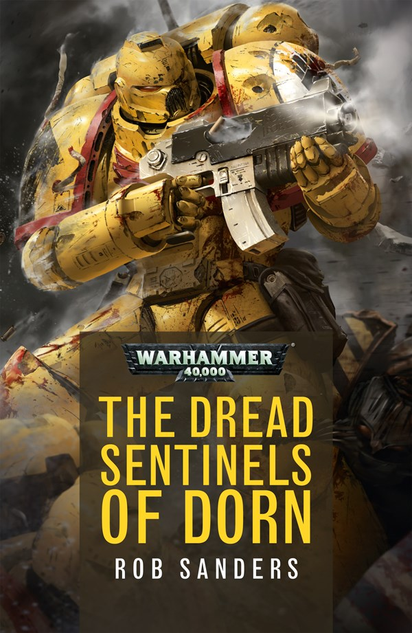 The Dread Sentinels of Dorn