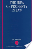 The Idea of Property Law
