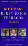 Rothman's Rugby Union Yearbook 1998-99
