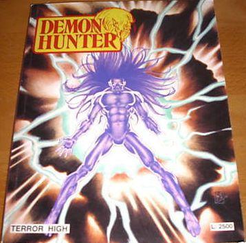 Demon Hunter n. 16
