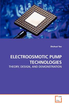 Electroosmotic Pump Technologies