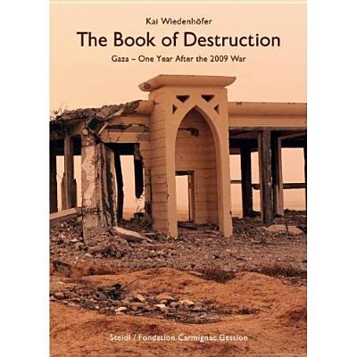 The Book of Destruction
