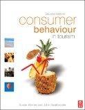 Consumer Behaviour in Tourism, Second Edition