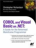 COBOL and Visual Basic on .NET