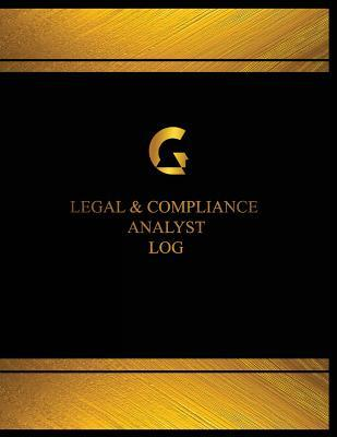 Legal & Compliance Analyst Logbook