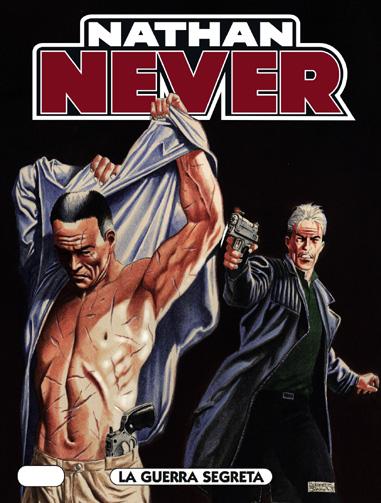 Nathan Never n. 204