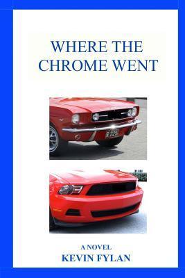 Where the Chrome Went