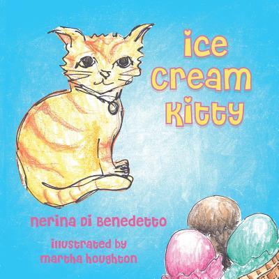 Ice Cream Kitty
