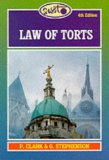 Swot Law of Torts