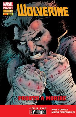 Wolverine n. 289