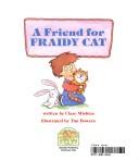 A Friend for Fraidy Cat