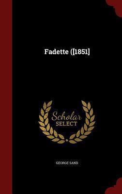 Fadette ([1851]