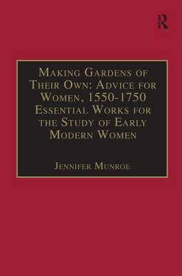 Making Gardens of Their Own