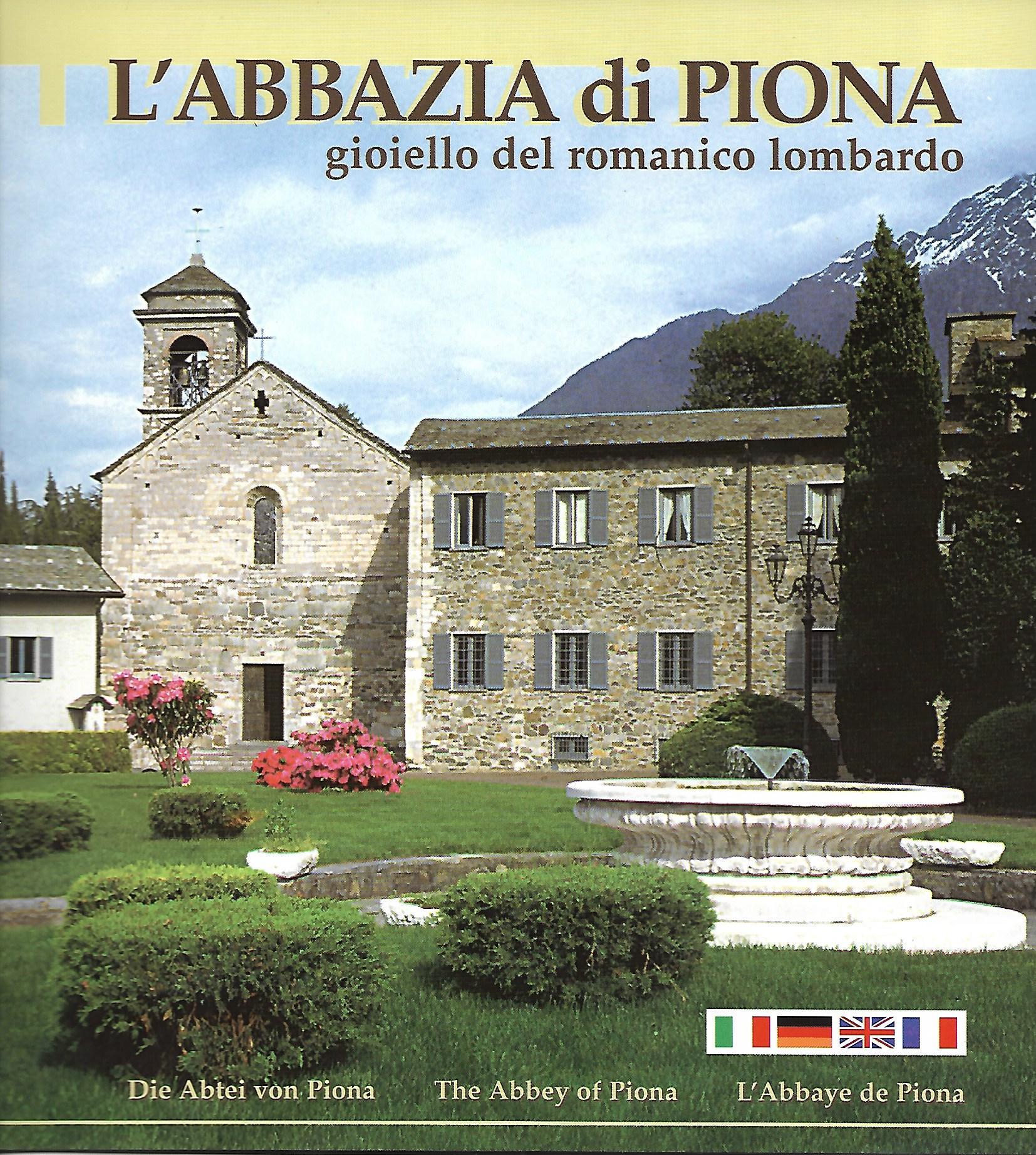 L'abbazia di Piona