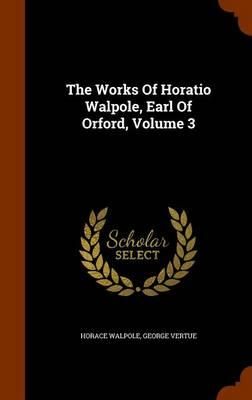 The Works of Horatio...