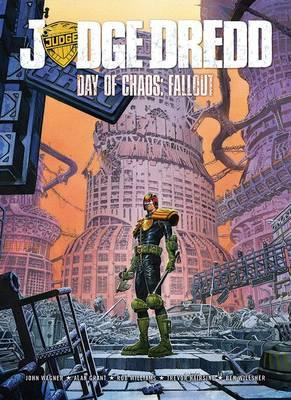 JUDGE DREDD DAY OF CHAOS FALLOUT