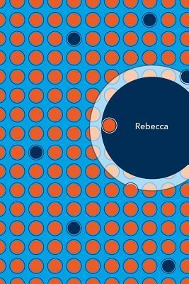 Etchbooks Rebecca, Dots, Wide Rule