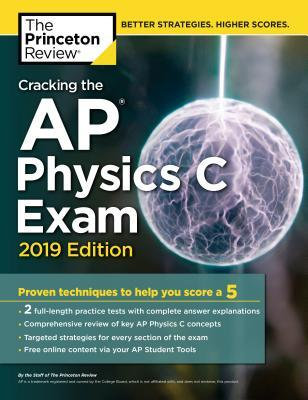 Cracking the AP Phys...