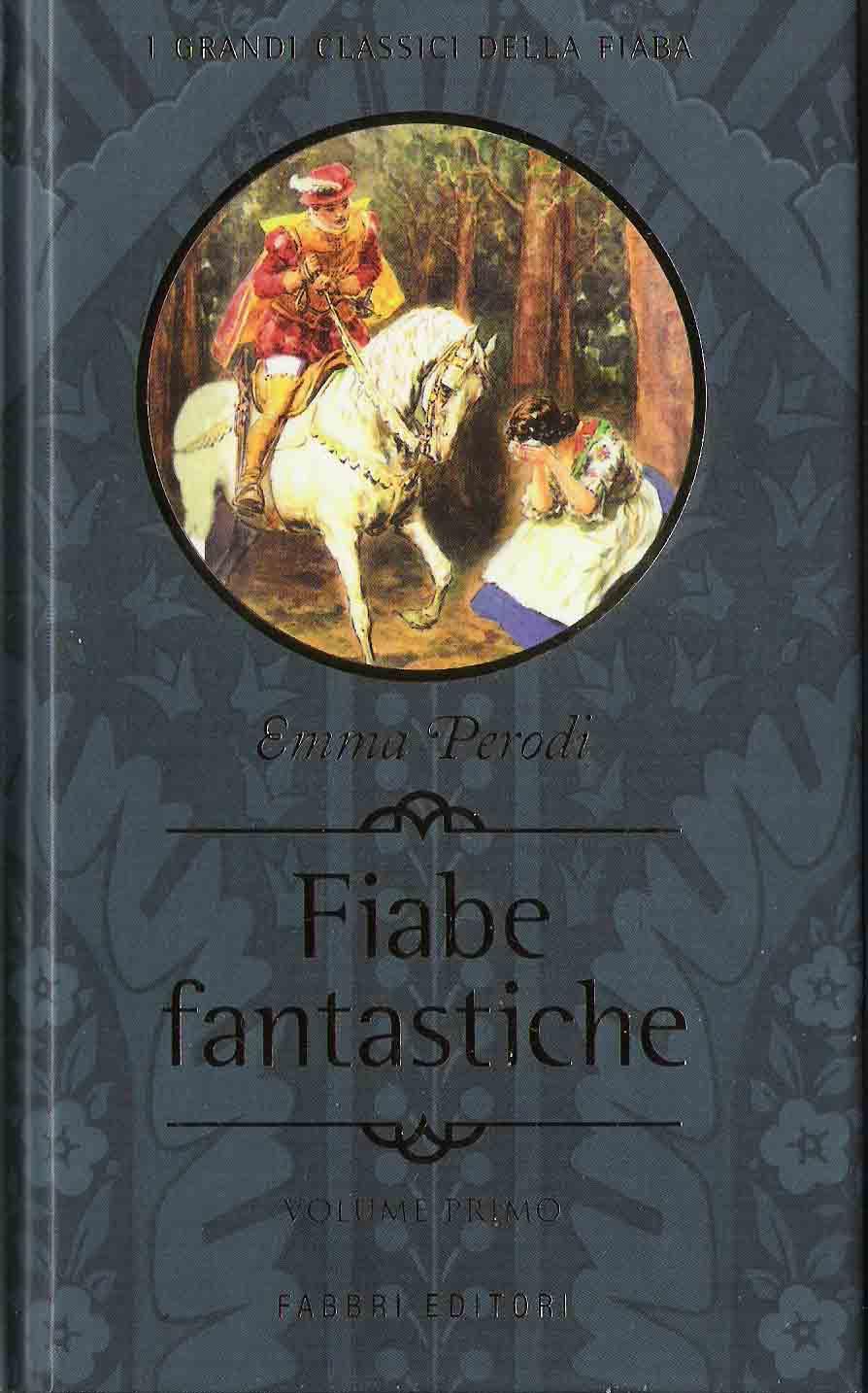 Fiabe fantastiche (vol. 1)