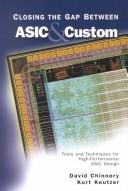 Closing the gap between ASIC and custom