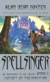 Spellsinger, Book 4