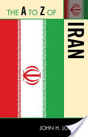 The A to Z of Iran
