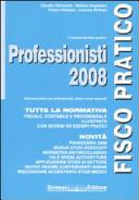 Professionisti 2008