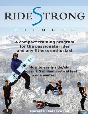 Ride Strong Fitness