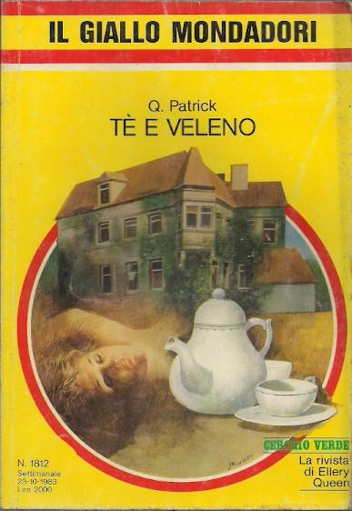 Tè e veleno