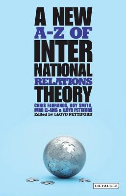 A New A-Z of International Relations Theory