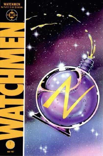 Watchmen - Vol 9