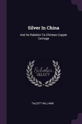 Silver in China