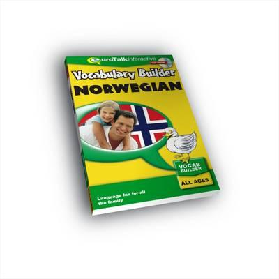 VOCABULARY BUILDER Noors/Norvgien