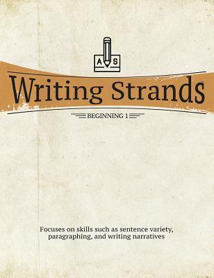 Writing Strand, Beginning 1