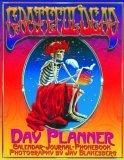Grateful Dead Day Planner