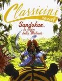 Sandokan, la tigre d...