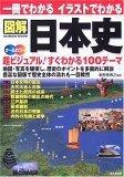 一冊でわかるイラストでわかる図解日本史―地図・写真を駆使 超ビジュアル100テーマ