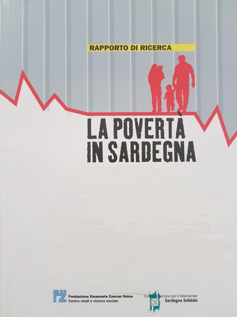 La povertà in Sardegna