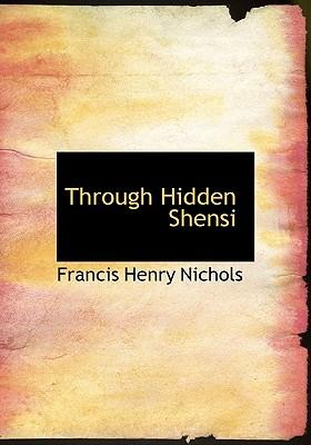 Through Hidden Shensi
