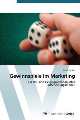 Gewinnspiele im Marketing