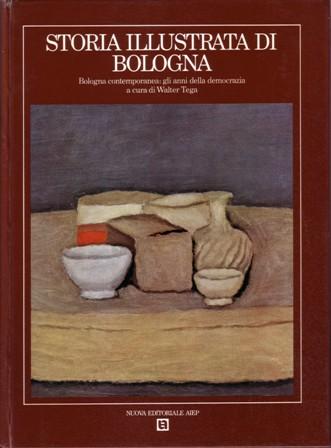 Storia illustrata di Bologna Vol. V