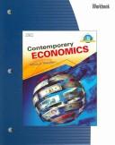 Contemporary Economics Workbook