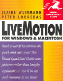 LiveMotion for Windo...